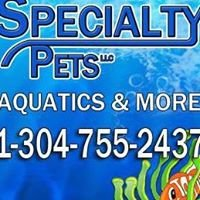 Specialty Pets