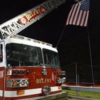 Belfry Volunteer Fire Department
