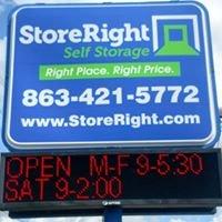 StoreRight Self Storage Winter Haven -  SR544