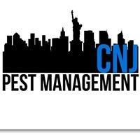 CNJ Pest Management