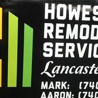 Howes Remodeling Services LLC