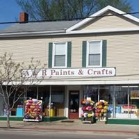 A&R Paints & Crafts