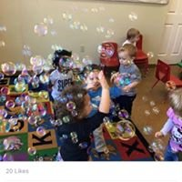 Great Beginnings Learning Center/Above & Beyond Childcare