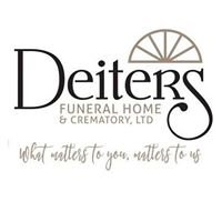 Deiters Funeral Home and Crematory