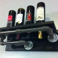 Pipeline Wine Racks