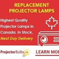 ProjectorBulbs.ca