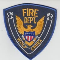 Wolf Creek Fire and Rescue