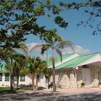 St. Peter Church Big Pine Key