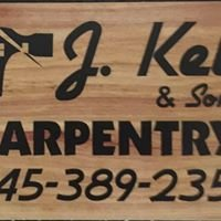 JKelly&Sons Carpentry