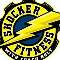 Shocker Fitness