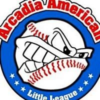 Arcadia American Little League