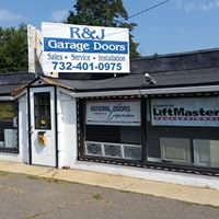 R&J Garage Doors