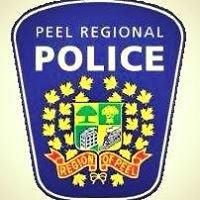 Peel Police Headquarters