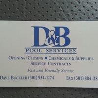 D&B Pools