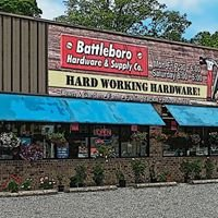 Battleboro Hardware & Supply Co Inc