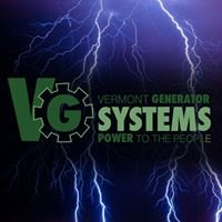 Vermont Generator Systems