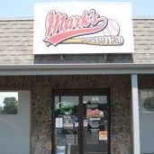 Marks Sports Bar and Grill