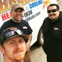 Brasch Heating & Cooling, LLC