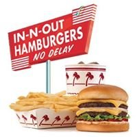 In-N-Out Burger - Laguna Niguel (La Paz)