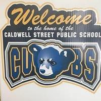 Caldwell Street Public School - UCDSB
