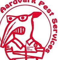 Aardvark Pest Services