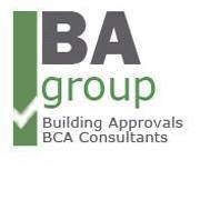 BA Group Building Approvals BCA Consultants
