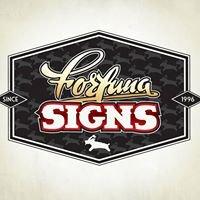 Fortuna Signs