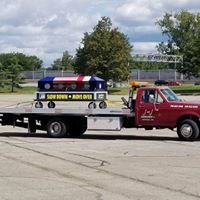 J and J Towing