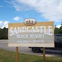 Sandcastle Beach Resort