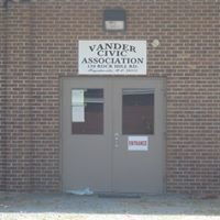 Vander Civic Association
