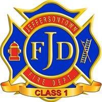 Jeffersontown Fire Department