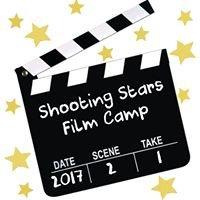 Shooting Stars Film Camp