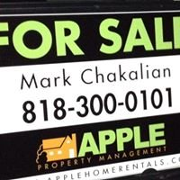 Apple Property Management