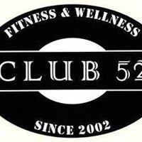 PALESTRA CLUB 52