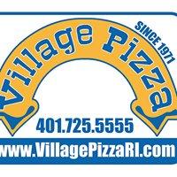 Village Pizza