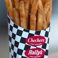 Checkers at 2405 Jim Redmond Pkwy.