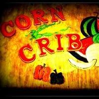Corn Crib Roadside Stands