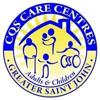 Centenary-Queen Square Care Centres, Inc