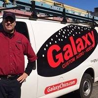 Galaxy Custom Audio Video