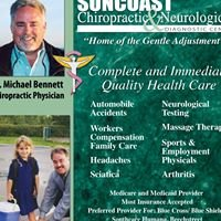 Suncoast Chiropractic & Neurological Diagnostic Center Official