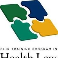CIHR Training Program in Health Law, Ethics and Policy