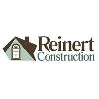 Reinert Construction
