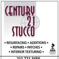 Century 21 Stucco Ltd