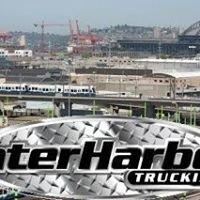 Inter Harbor Trucking