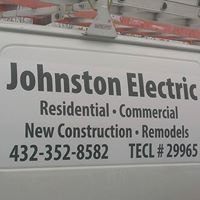 Johnston Electric