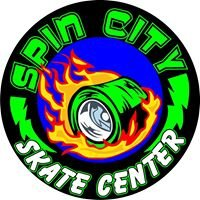 Spin City Skating Center
