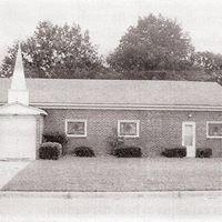Hart United Methodist Church, Pastor Mike Edmondson