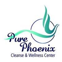 Pure Phoenix Cleanse & Wellness