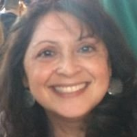 Agent Cindy Mercado Harrison
