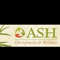 Ash Chiropractic & Wellness